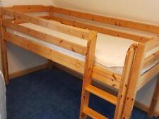 Etagenbett Flexa Absturzsicherung : Kinder bettgestelle ohne matratze aus kiefer mit natur flexa günstig