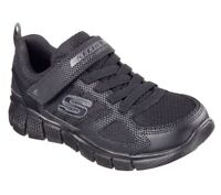 New Youth Skechers Equalizer 2.0 Instant Replay Shoes Style 97372L Black 120O hr