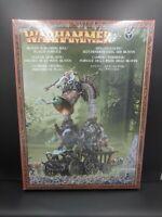 Games Workshop Warhammer Skaven Screaming Bell Plague Furnace Sealed BNIB 2009