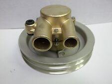 New Raw Water Sea Pump V Belt Volvo Penta 21255090 3812520 4.3 GL 5.0 V6 V8