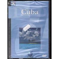 Cuba DVD Dvdoc / Cinehollywood Documentario Sigillato
