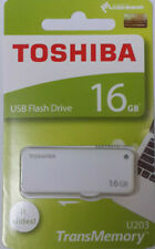 Toshiba 16GB USB 2 Flash Drive