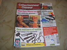 COLLECTIONNEUR CHINEUR 054 20.02.2009 ADAMO SOPHIA LOREN COLLECTION PHILIPS