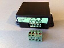 Modbus RTU RS485 Temperature / Humidity / Pressure Sensor