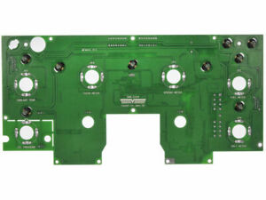 For 1992-2002 International 3800 Instrument Panel Circuit Board Dorman 63299PB