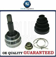 FOR TOYOTA CELICA 1.8 VVTi 1999-2005 NEW CONTANT VELOCITY CV JOINT KIT