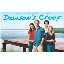 Dawsons Creek: The Complete Series (DVD, 2009, 24-Disc Set)