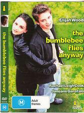 The Bumblebee Flies Anyway-1999-Elijah Wood-Movie-DVD