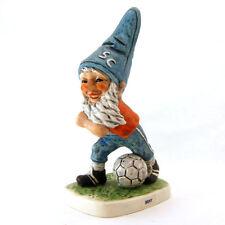 Goebal Co-Boy Gnome Bert Soccer Player Well 518 Tmk-5