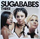 Sugababes Three CD