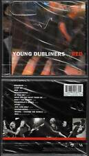 """YOUNG DUBLINERS """"Red"""" (CD) 2000 NEUF"""