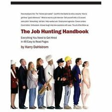 The Job Hunting Handbook by Harry Dahlstrom (2012, Paperback)