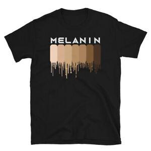 Melanin Dripping Afro Melanin Poppin Black History Month Black Power Black