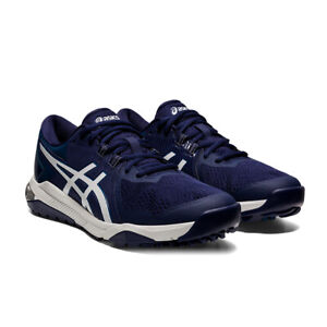 ASICS GEL COURSE GLIDE MENS GOLF SHOES 2021 PEACOAT - PICK SIZE