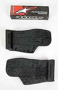 Alpinestars 2020 Tech 10 Supervented Replacement Boot Sole - Black]