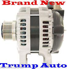 Alternator fit Ford Focus LT LV C-Max engine D4204T 2.0L Turbo Diesel 07-11