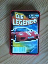 Ravensburger Kartenspiele mit Auto- & Fahrzeug-Thema für 3 Spieler