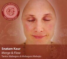 Snatam Kaur, Kaur Sn - Meditations Merge Flow [New CD]