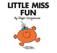 Little Miss Fun by Roger Hargreaves (Paperback, 2014)