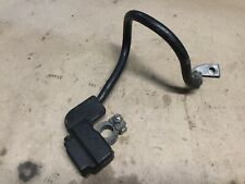 BMW 5 SERIES E60 NEGATIVE BATTERY CABLE 9164346