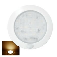 12V LED Innenleuchte Deckenlampe Fluoreszierend Schalter Wohnmobil Wohnanhänger