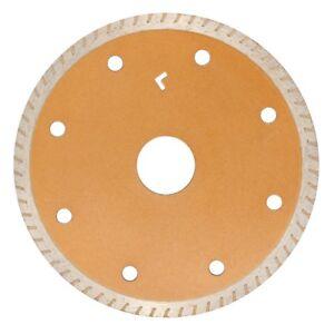 Diamant Trennscheiben Premium Plus Gold für Fliesen Kacheln Klinker Granit etc