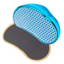 2pcs Foot Rubbing Tools Practical Portable Compact Pedicure Stones for Home Foot