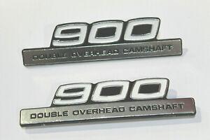 Kawasaki Set Frises Capots Latéraux Replica Pour Z1A-Z1B 900