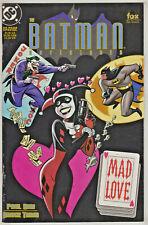 BATMAN ADVENTURES SPECIAL VF 'MAD LOVE' 1994 DC COMICS