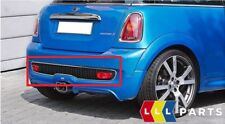 MINI NEW GENUINE COOPER R56 R57 2010/08 - 2015 JCW S REAR BUMPER GRILL 2756992