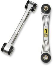 Joker Machine Sway Bar Links Silver For Can-Am Maverick X3 61-800-5 Rear