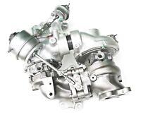 Turbocharger Mazda 3 6 CX3 CX5 CX7 2.2D 150/175HP 810357 810358 Twin Bi-Turbo