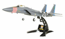 EASY MODEL 33308 F-15C Eagle 84-010 LN R.A.F. D-Day PRE PAINTED & ASSEMBLED 1:72