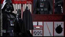 Hot Toys Star Wars Action Figures Darth Vader