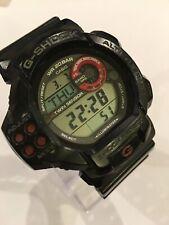 CASIO G-SHOCK  GDF-100 Mans Watch/Twin Sensor/ Very Nice & Guaranteed