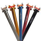 léger Tige de selle différents Couleur 27,2mm Aluminium