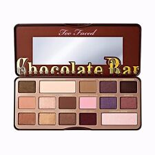 Too Faced Chocolate Bar Eye Shadow Collection - NIB - 100% Authentic
