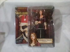 Disney Pirates of Caribbean Elizabeth Swann NECA - action figure doll - sealed