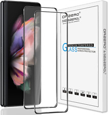 More details for newzerol 2 packs compatiable for samsung galaxy z fold 3 5g,screen...