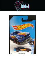 Hot Wheels Super Treasure Hunt 2005 Ford Mustang  *Rare* Sealed