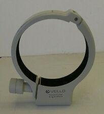 Vello Ring A Tripod Collar Mount Ring Off White Metal AZ0113
