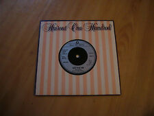 """HAIRCUT ONE HUNDRED-LOVE PLUS ONE(ARISTA 7"""")"""