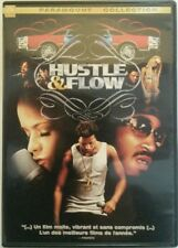 DVD Hustle and flow comme neuf