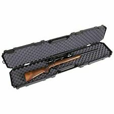 Flambeau 6451SC-1 50 in. Rifle Shotgun Case Single Scope with Foam Interior