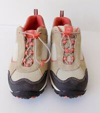 New Timberland 4077R Youth's Hypertrail Trail Mix Hiking Shoes ~US 3