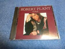 ROBERT PLANT 'Profiled' (Led Zeppelin) RARE  1990 Radio PROMO  ONLY CD