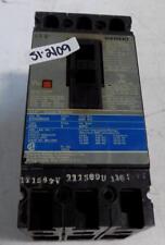 SIEMENS I-T-E 20A 600VAC 3P CIRCUIT BREAKER ED63B020