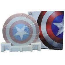 1 1 Captain America Marvel 75th Anniversary Legends Vibranium Shield COS Props