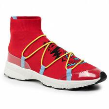 *NEW* Women's Desigual Sock Navajo Shoes size EUR40 UK6.5 USA9