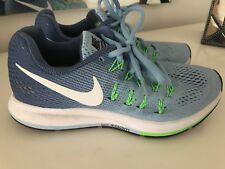 Nike ZOOM PEGASUS 33 Linea Donna Scarpe da corsa UK5